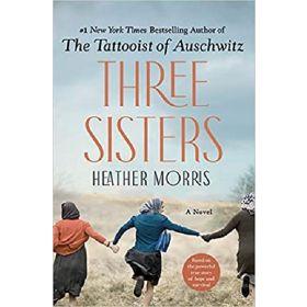 INCOMING - Three Sisters: A Novel International Edition (Paperback)