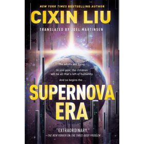 Supernova Era (Paperback)