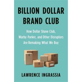Billion Dollar Brand Club (Hardcover)