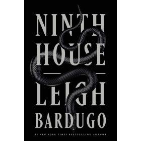 Ninth House (Hardcover)