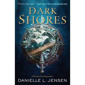 Dark Shores (Hardcover)