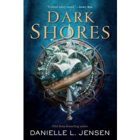Dark Shores (Paperback)