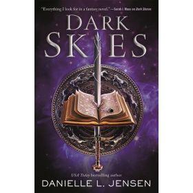 Dark Skies: Dark Shores Series, Book 2 (Hardcover)