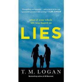 Lies: A Novel (Mass Market)