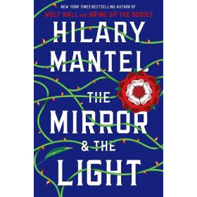 The Mirror & the Light, Export Edition (Paperback)