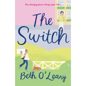 The Switch: A Novel (Paperback)