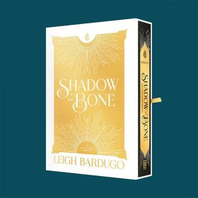 Shadow and Bone: The Collector's Edition (Hardcover)