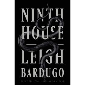 Ninth House, Export Edition (Mass Market)