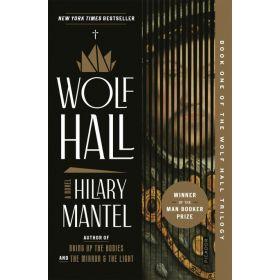 Wolf Hall (Paperback)