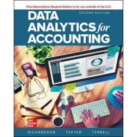 ISE Data Analytics for Accounting (Paperback)