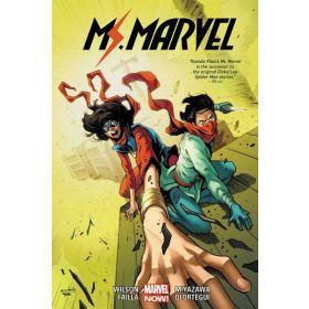 Ms. Marvel Vol. 4 (Hardcover)