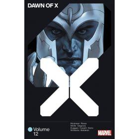 Dawn of X, Vol. 12 (Paperback)