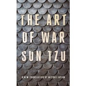 The Art of War: A New Translation by Michael Nylan (Hardcover)
