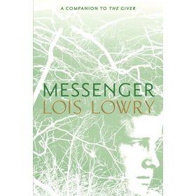 Messenger (Paperback)