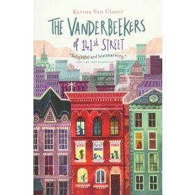 The Vanderbeekers of 141st Street: The Vanderbeekers, Book 1 (Paperback)