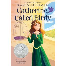 Catherine, Called Birdy (Paperback)