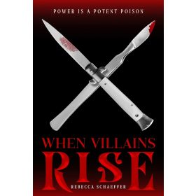 When Villains Rise: Market of Monsters, Book 3 (Hardcover)