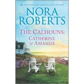 Catherine and Amanda: The Calhouns (Mass Market)