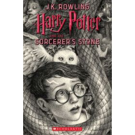 Harry Potter and the Sorcerer's Stone: 20th Anniversary Edition (Paperback)