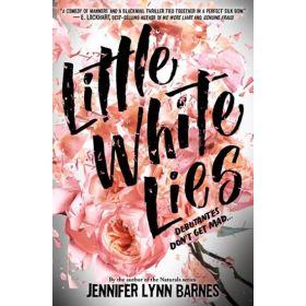 Little White Lies: Debutantes, Book 1 (Hardcover)