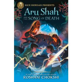 Aru Shah and the Song of Death: Pandava, Book 2 (Paperback)