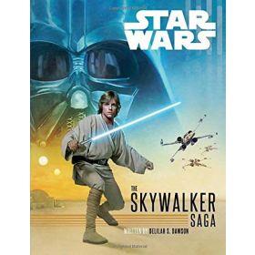 Star Wars: The Skywalker Saga (Hardcover)