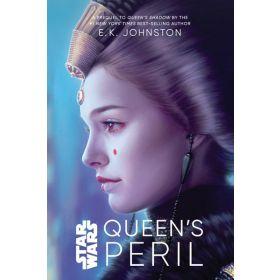 Star Wars Queen's Peril (Hardcover)