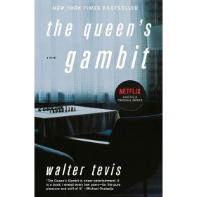 The Queen's Gambit: A Novel (Paperback)