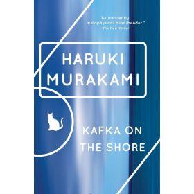 Kafka on the Shore (Paperback)