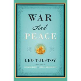 War and Peace, Vintage Classics (Paperback)