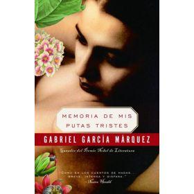 Memoria de Mis Putas Tristes (Paperback)