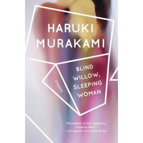 Blind Willow, Sleeping Woman (Paperback)