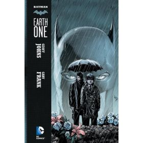 Batman: Earth One (Paperback)