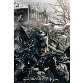Batman: Noel (Hardcover)