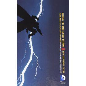 Batman: The Dark Knight Returns, Book & DVD Set (Hardcover)