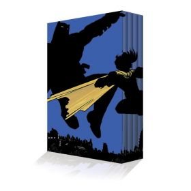 The Dark Knight Returns, Collector's Edition Slipcase Boxed Set (Hardcover)