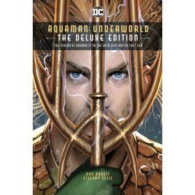 Aquaman: Underworld, Deluxe Edition (Hardcover)