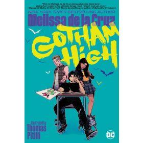 Gotham High (Paperback)