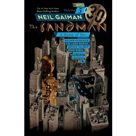 The Sandman Vol. 5: A Game of You, 30th Anniversary Edition (Paperback)