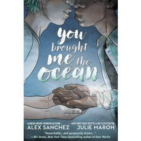You Brought Me The Ocean (Paperback)