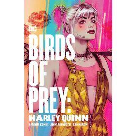 Birds of Prey: Harley Quinn (Paperback)