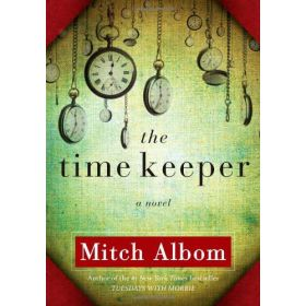 The Time Keeper (Hardcover)