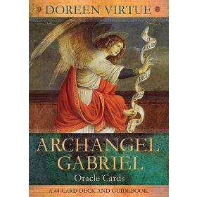 Archangel Gabriel Cards (Cards)