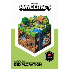 Minecraft: Guide to Exploration (Hardcover)