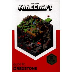 Minecraft: Guide to Redstone (Hardcover)