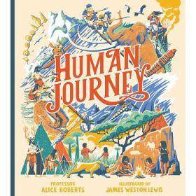 Human Journey (Paperback)