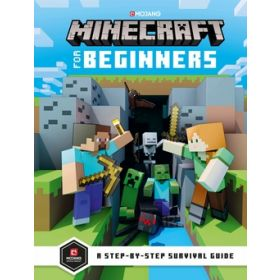 Minecraft for Beginners (Hardcover)