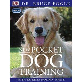 New Pocket Dog Training (Paperback)