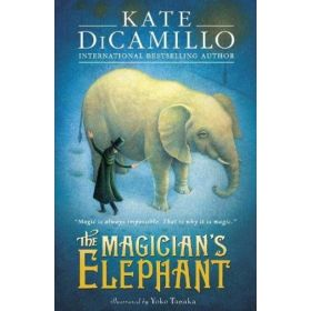 The Magician's Elephant (Paperback)
