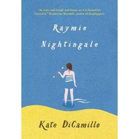 Raymie Nightingale (Hardcover)